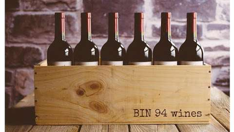 Jobs in BIN 94 Wines - reviews